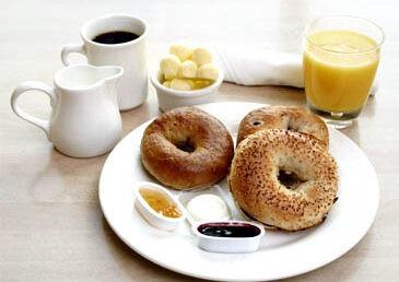Idei pentru un mic dejun redus in grasimi