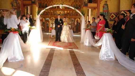 Taxe Noi Pentru Nunti Si Botezuri Epitesti