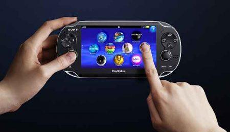 PSP2, un PlayStation de exceptie