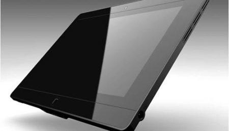 A lansat prima tabletă din istoria companiei!
