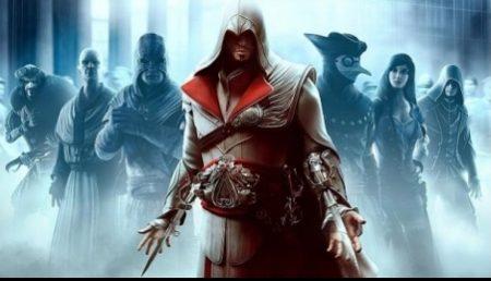 ASSASSIN'S CREED: BROTHERHOOD pentru PC s-a lansat în Romania