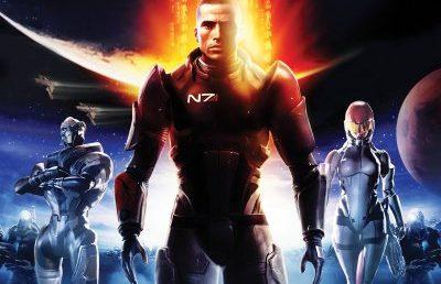 Mass Effect 3 se lasa asteptat