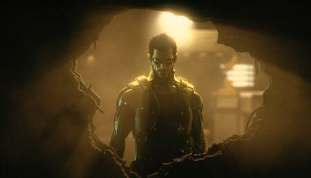 Deus Ex: Human Revolution, lansare in august