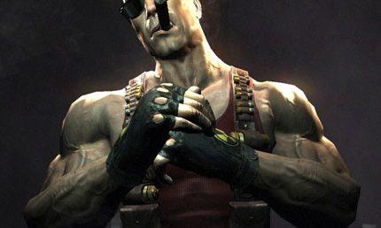 S-a lansat Duke Nukem Forever. Jalnic!