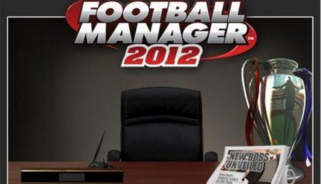 Football Manager 2012 se lansează pe 21 octombrie