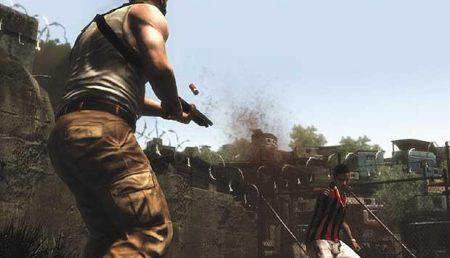 Max Payne 3, pregatiri de lansare