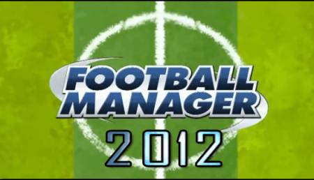 Football Manager 2012, lansat in Romania