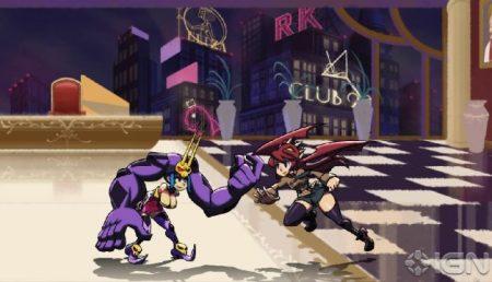 Skullgirls Fight în 2-D, Sony caută formula pentru 3-D