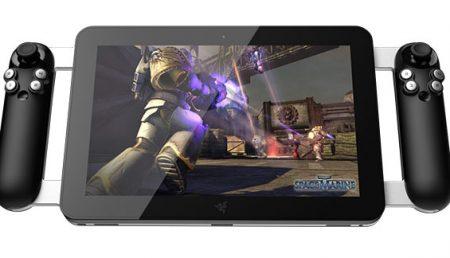 Razor Project Fiona, special pentru gamer-i