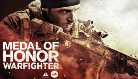 Vine Medal of Honor: Warfighter!