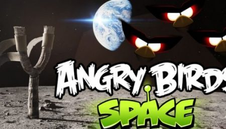 Angry Birds Space – demo gratuit pentru Windows