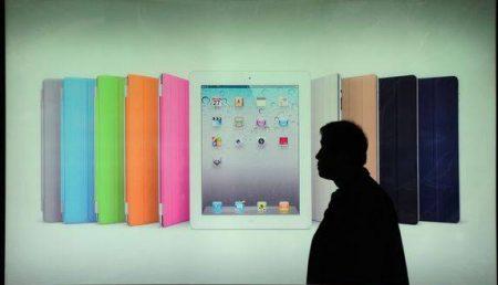 Află când se va lansa, cel mai probabil, un nou iPad, cu numărul 5!