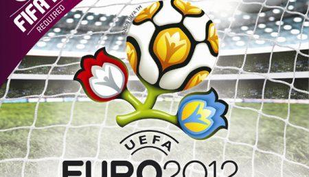 Jocuri şi aplicaţii pentru EURO 2012