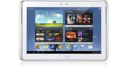Samsung a lansat o nouă tabletă