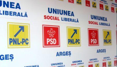 PSD ARGEȘ ANUNȚĂ: ADIO CONFERINȚE DE PRESĂ USL!