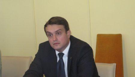 O NOUĂ VARIANTĂ VEHICULATĂ PENTRU FUNCȚIA DE PREFECT