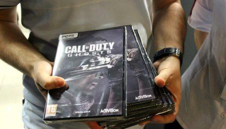 A fost lansat cel mai așteptat joc video al anului