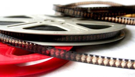 EVENIMENT: ZILELE FILMULUI RUS
