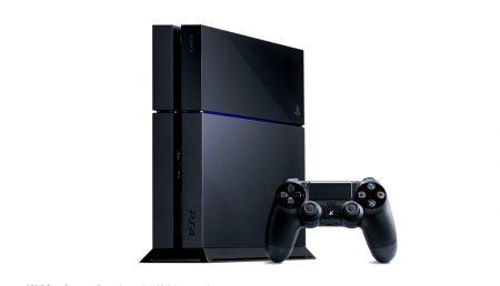 A fost lansat PlayStation 4