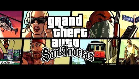 GAMERII STRÂMBĂ DIN NAS! Jocul Gta San Andreas stârneşte nemulţumiri!