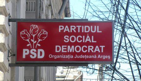 PSD ARGEŞ CAUTĂ PREFECT. BURNEI, INTERIMAR.