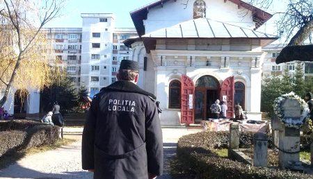 CREDINCIOȘII DIN ARGEȘ, SFĂTUIȚI SĂ FIE ATENȚI LA HOȚII DE BUZUNARE