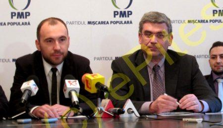 PMP ȘI-A PREZENTAT CANDIDATUL PENTRU PREȘEDINȚIA CJ ARGEȘ