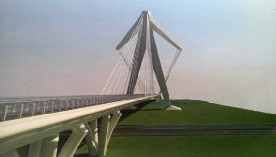 proiect pentru un nou pod peste r ul arge epitesti. Black Bedroom Furniture Sets. Home Design Ideas