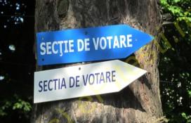 EUROPARLAMENTARE: PREZENȚĂ FINALĂ LA VOT ÎN ARGEȘ