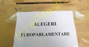 VOT EUROPARLAMENTARE 1