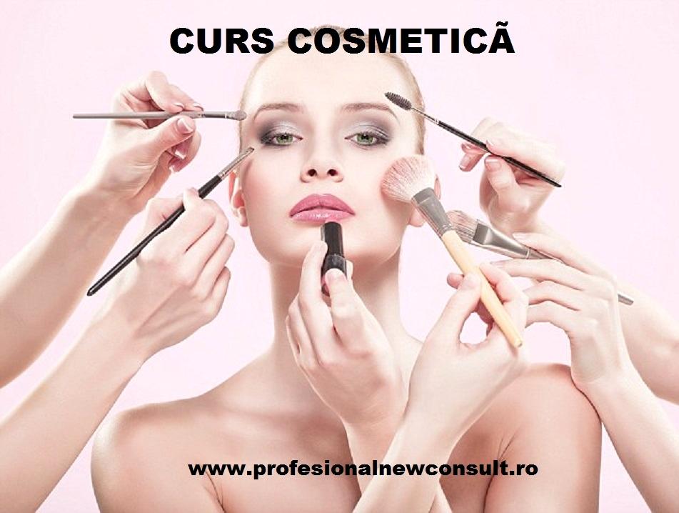 Cursuri de cosmetica gratuite