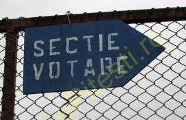 ALEGERI LOCALE – CURTEA CONSTITUȚIONALĂ A DECIS