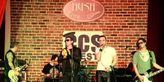 CLUB HUSH DIRECTIA 5