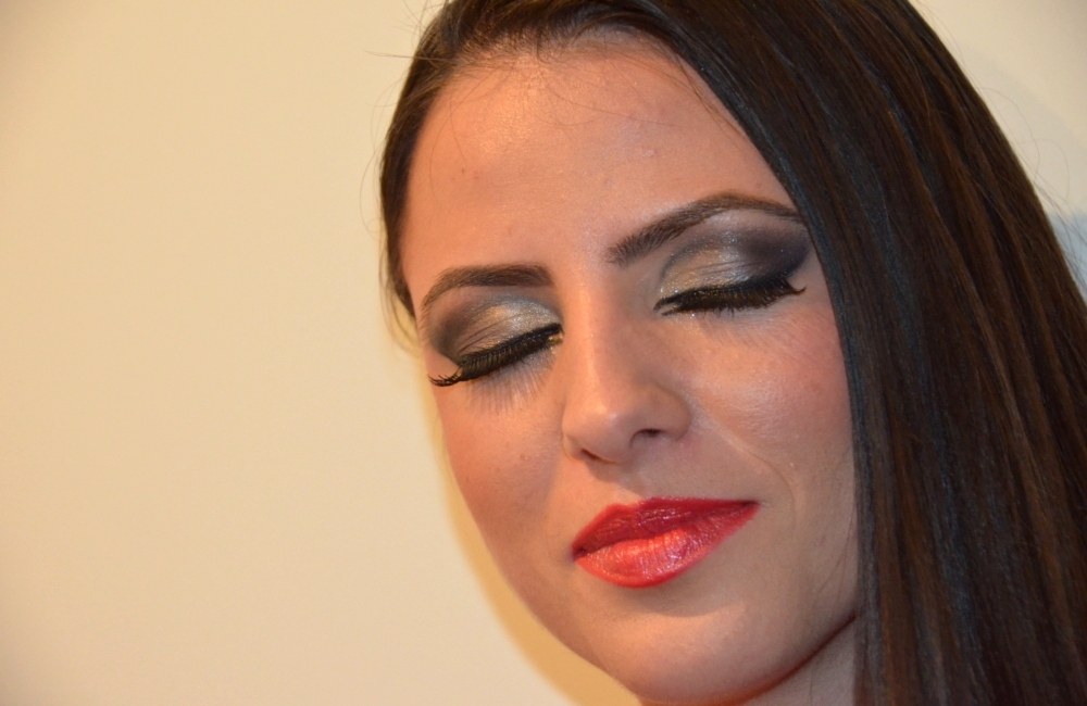 învață Arta Machiajului Curs De Make Up în Pitești Epitesti