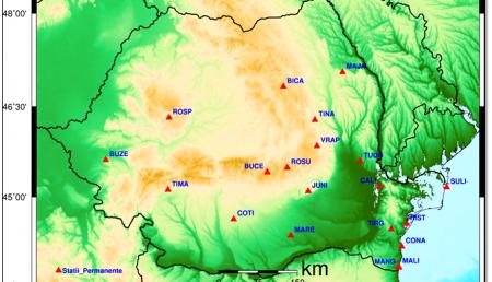 CUTREMUR ÎN ROMÂNIA. ANUNȚ DE LA SEISMOLOGI