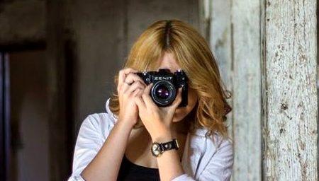 FOTOGRAF LA FEMININ