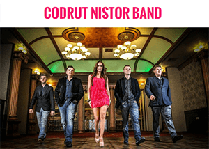 Codrut Nicusor Band