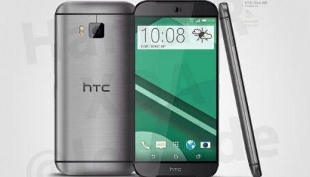 DESPRE HTC ONE M9 ÎNAINTE DE LANSARE