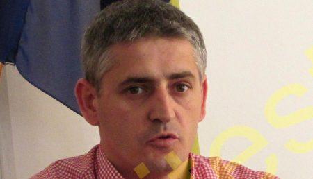 """DUMITRU TUDOSOIU: """"ÎN ȘCOLILE DIN ARGEŞ NU AU FOST PERCHEZIȚII"""""""