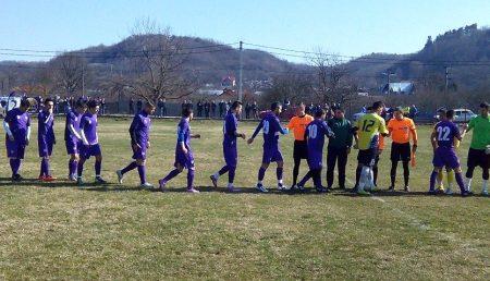 FC ARGEȘ, ELIMINATĂ DIN CUPA ROMÂNIEI