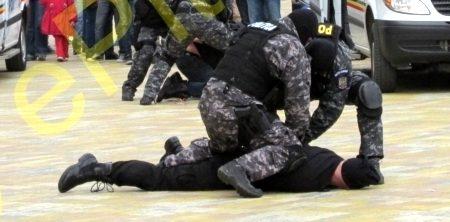 ARGEȘEAN FUGIT ÎN SPANIA, ÎNCĂTUȘAT PENTRU FURTURI DIN LOCUINȚE