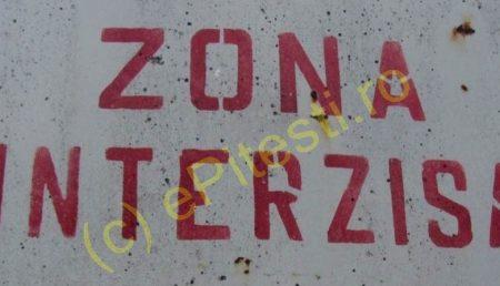 PLÂNGERE PENALĂ PENTRU DEŞEURILE TOXICE DIN CÂMPULUNG