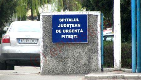 UN NOU DIRECTOR LA SPITALUL JUDEŢEAN
