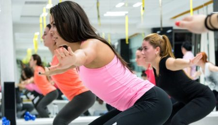 ANTRENAMENTE PERSONALIZATE LA NORTH LUXURY FITNESS