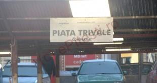 PIATA TRIVALE