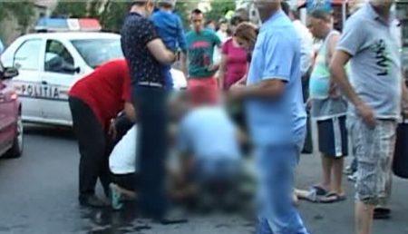 TRAGIC! FETIȚA DE 3 ANI ACCIDENTATĂ ÎN RUCĂR A MURIT