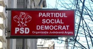 MINISTRU DE LA PSD ARGEŞ
