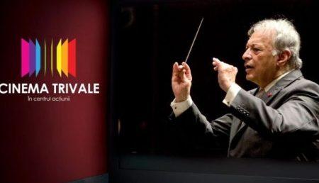 """EVENIMENT! FESTIVALUL """"GEORGE ENESCU"""", LA CINEMA TRIVALE"""