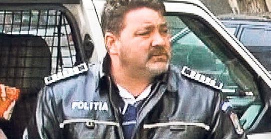 GHEORGHE IONESCU POLITISTUL RUTIER UCIS DE UN SOFER TURC FOTO CANCAN.RO