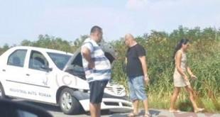 ACCIDENT AUTOSTRADA 1